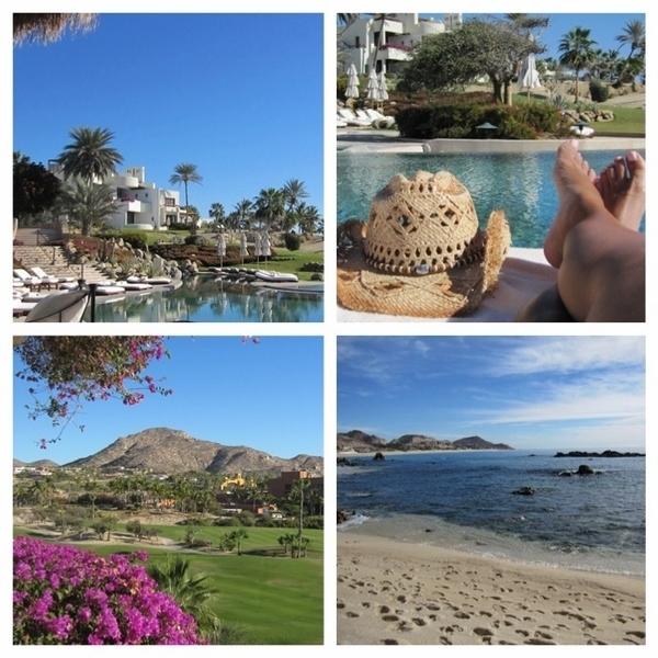 hotel de luxo em Los Cabos