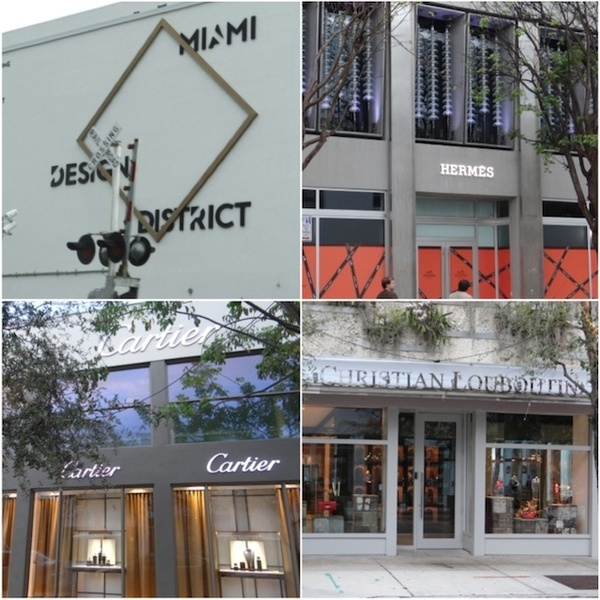 Design District e Midtown