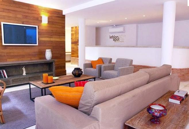 Os albergues mais legais do Rio