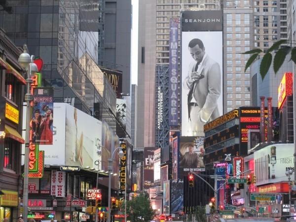 o que fazer em NY