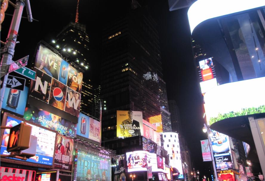 o que assistir em NY