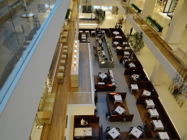 JK Iguatemi: novo shopping em SP