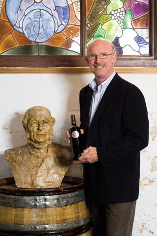 Conheça a marca de vinhos mais famosa da Austrália