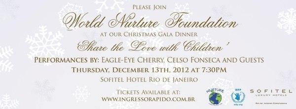 Convite World Nurture Foundation