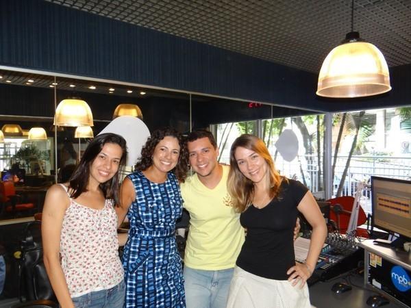MPB FM, 90.3
