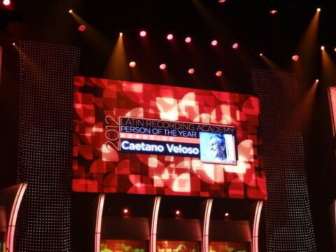 Caetano Veloso, person of the year