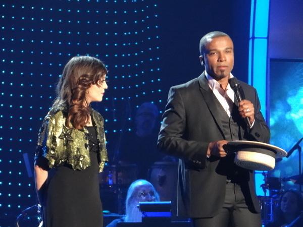 Mais Grammy Latino, em Las Vegas