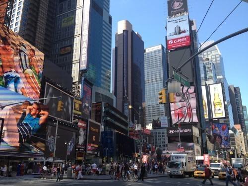 O que fazer em Nova Iorque