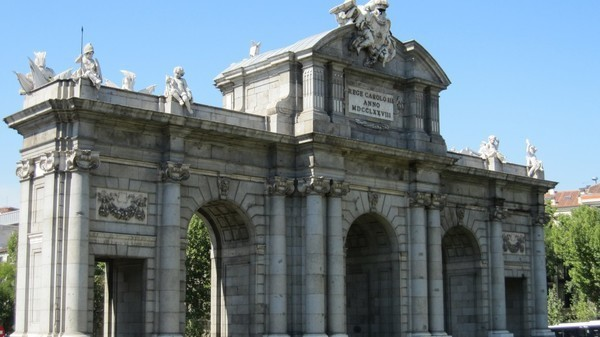 turismo em Madri