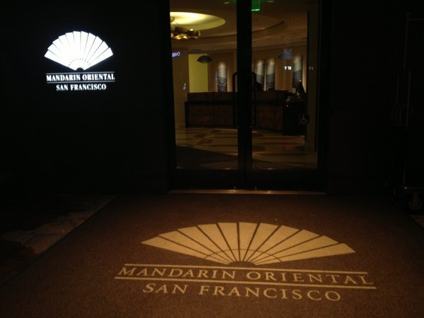 hotel de luxo em san francisco