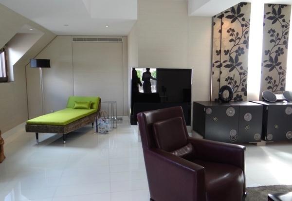 O luxo do hotel Mandarin Oriental em Paris