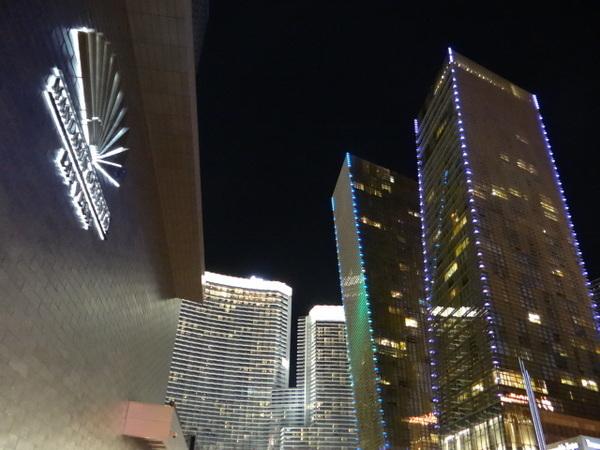 Mandarin Las Vegas