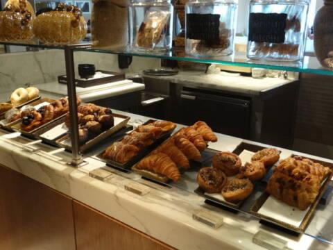 café da manhã mandarin oriental las vegas
