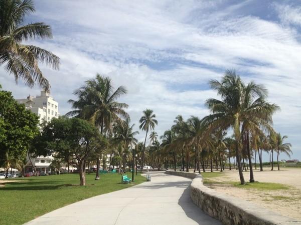 Novo restaurante do Enrique Iglesias em Miami
