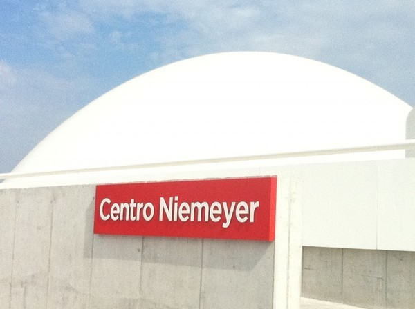 Centro Cultural Niemeyer