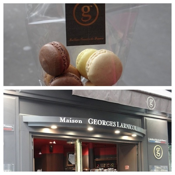 chocolate em paris