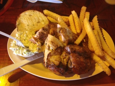 best chicken in miami