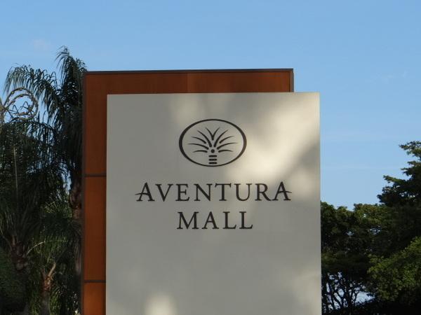 reabertura de miami - aventura mall