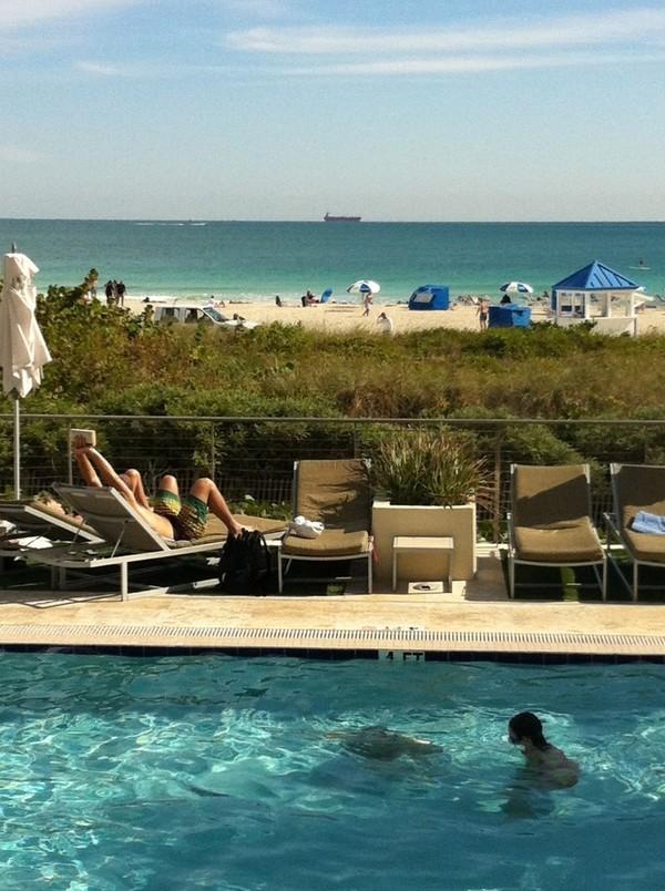 5 ótimos hotéis em Miami