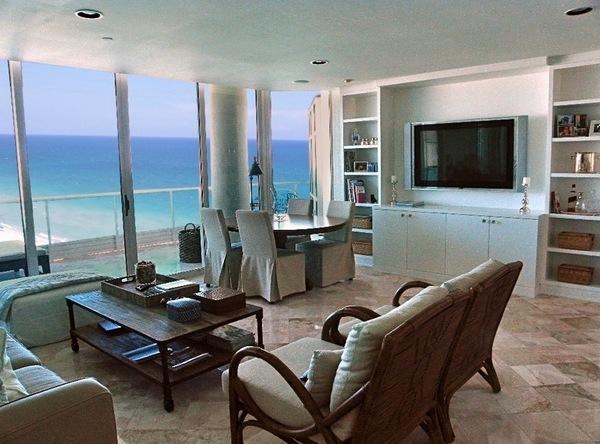 artigos de casa e decoração em Miami