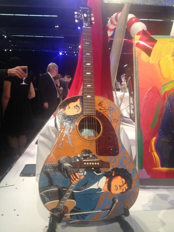 Bruce Springsteen é homenageado no Grammy