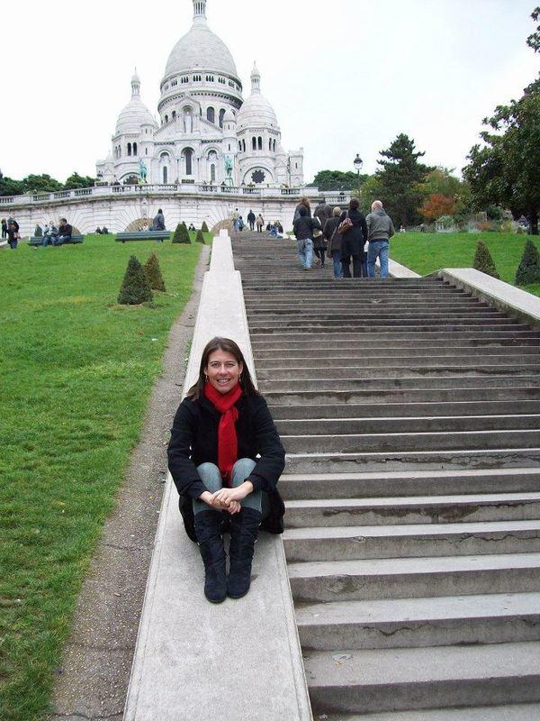 igrejas paris
