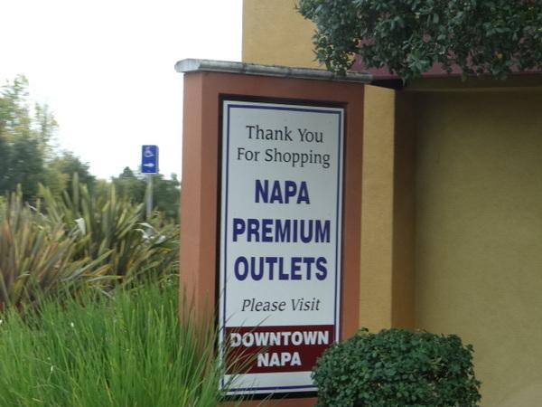 Roteiro de Napa Valley