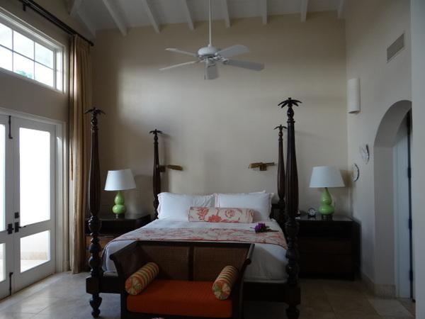 Jumby Bay - dicas caribe
