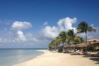 Jumby Bay – uma ilha pra chamar de sua
