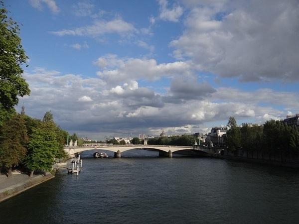 O que fazer em Paris.