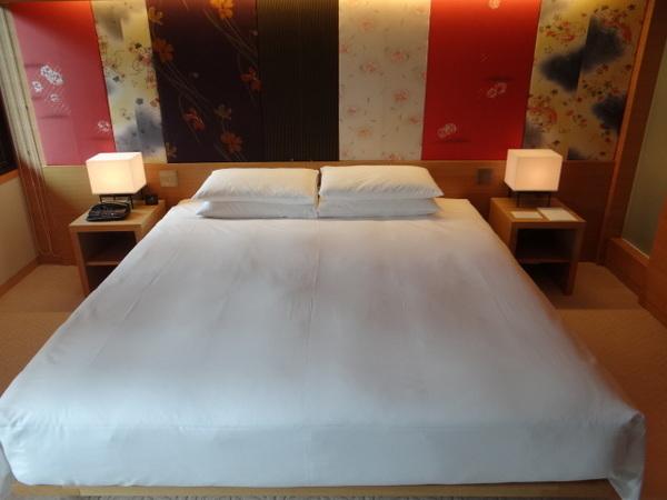 melhor hotel kyoto