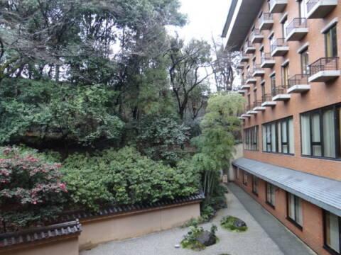 hotel de luxo japão