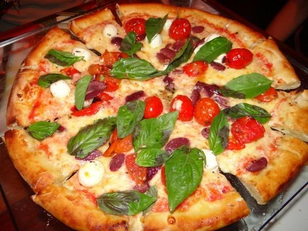 pizza mamma jamma
