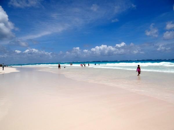 onde ir no caribe
