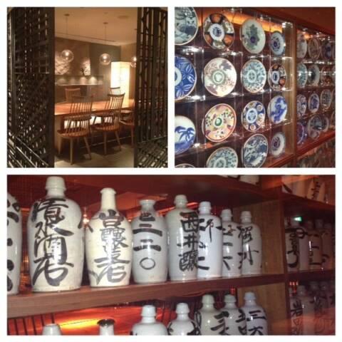 restaurante kyoto