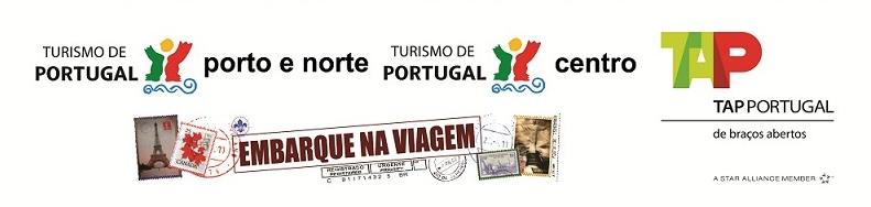 norte e centro de Portugal