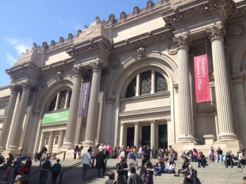 museus ny