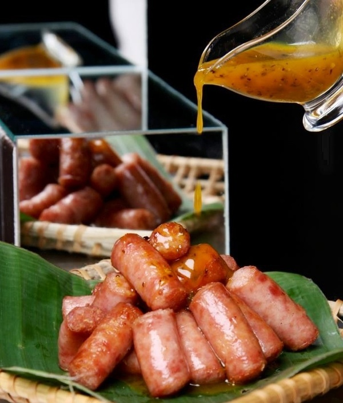 Feira Gastronômica