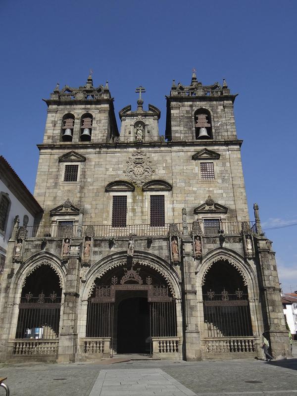 cidade histórica Portugal