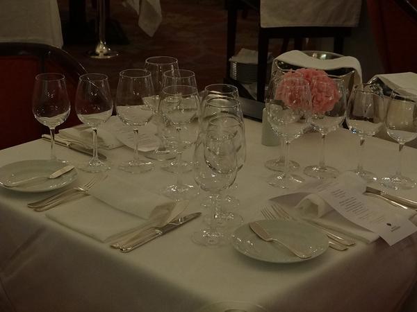 jantar harmonizado