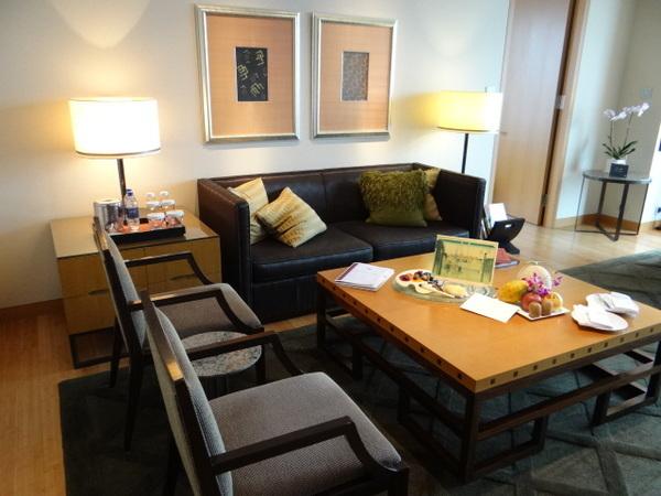 hotel toquio