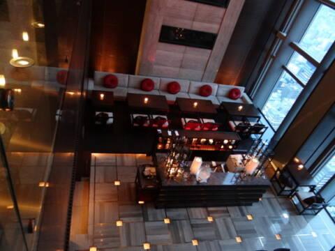 melhor hotel tokyo