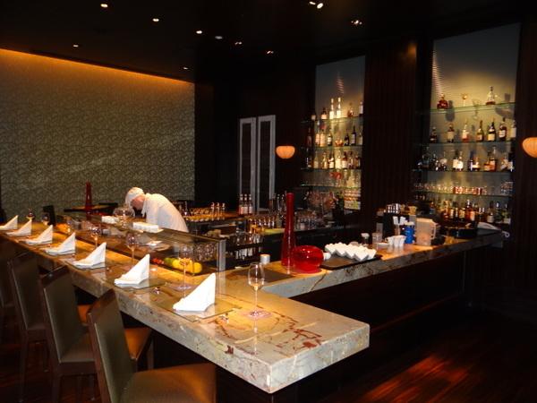 hotel de luxo em Tóquio