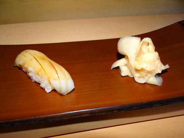 sushi madarin