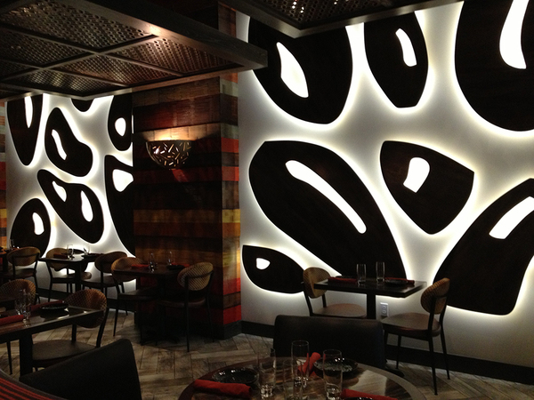 restaurante miami