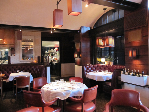 restaurantes ny