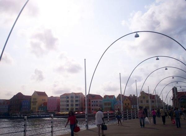 Atrações em Curaçao