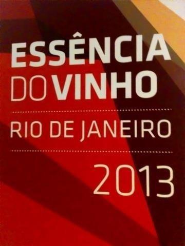 Essência do Vinho no Rio de Janeiro