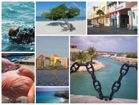 Onde viajar no Caribe