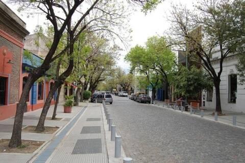 Ruas de Palermo